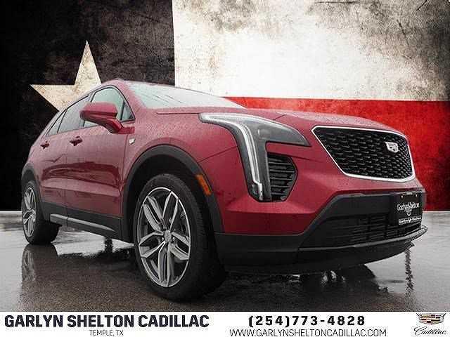 Cadillac XT4 2019 $44115.00 incacar.com