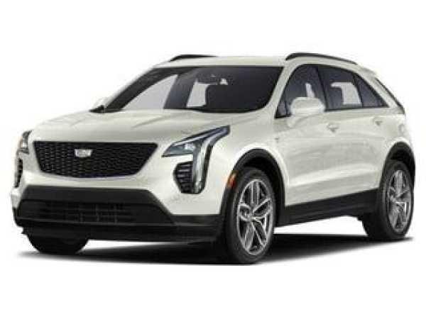 Cadillac XT4 2019 $47585.00 incacar.com
