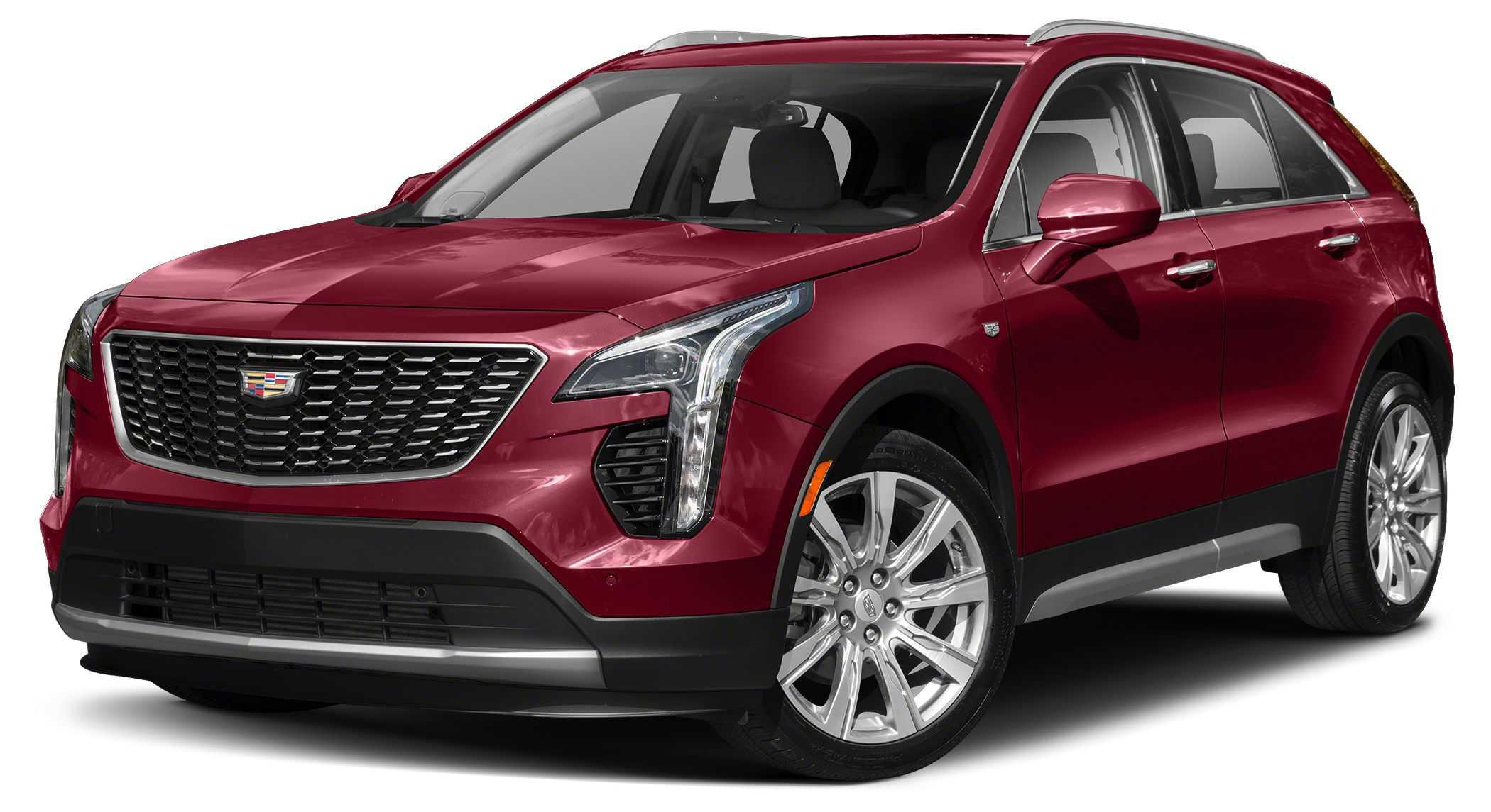 Cadillac XT4 2019 $43236.00 incacar.com