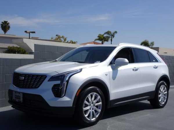 Cadillac XT4 2019 $40750.00 incacar.com