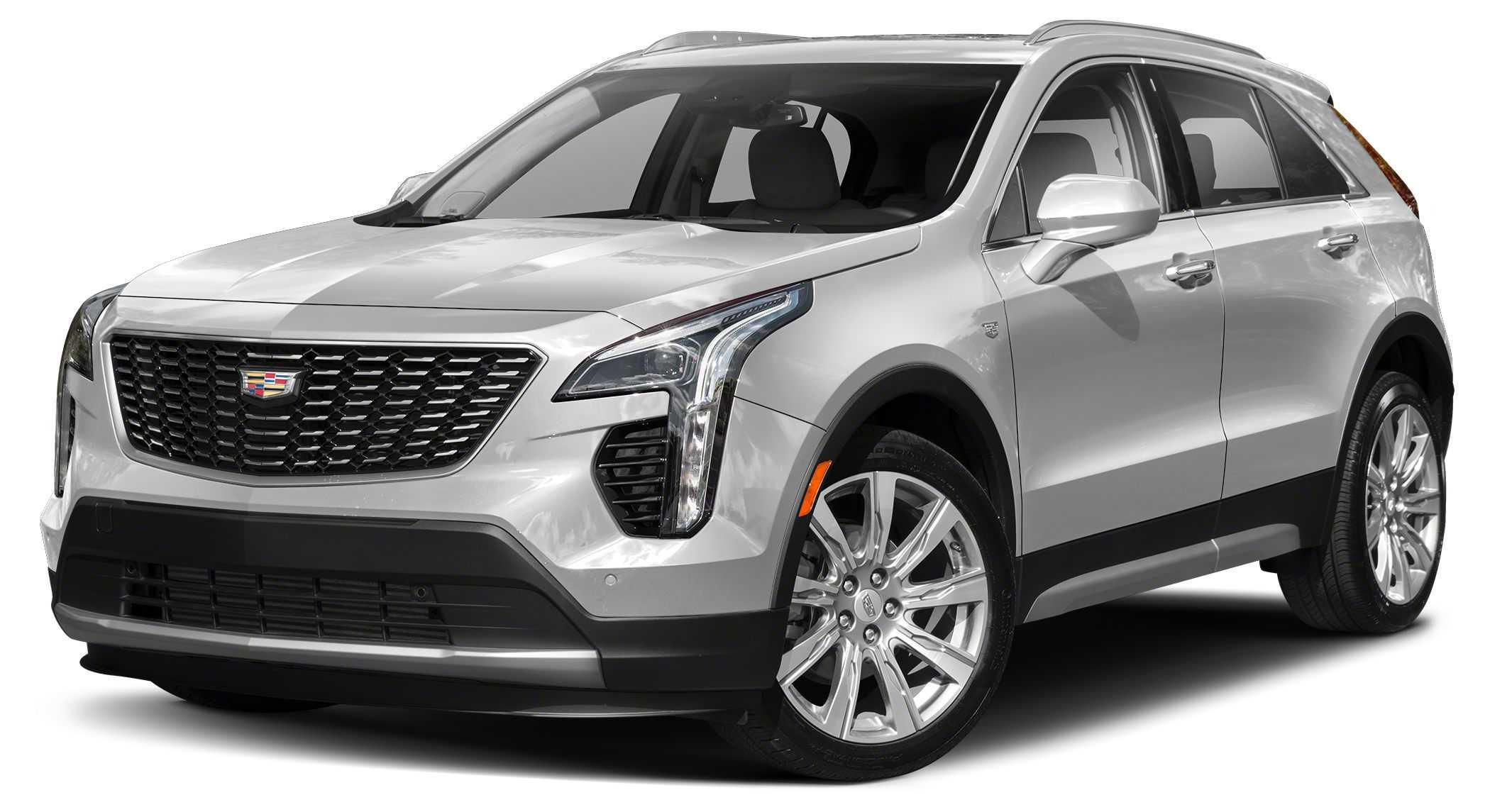 Cadillac XT4 2019 $40795.00 incacar.com