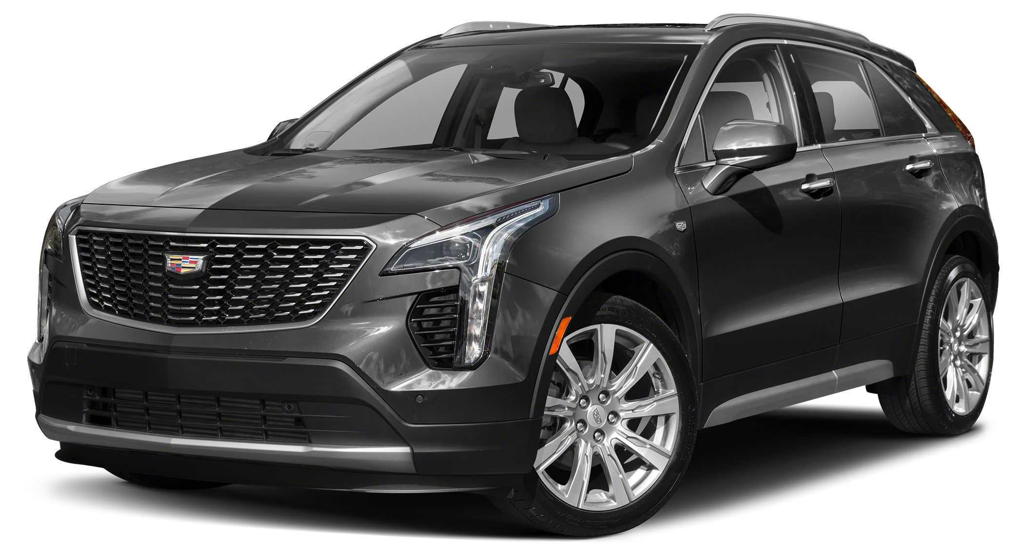 Cadillac XT4 2019 $500.00 incacar.com