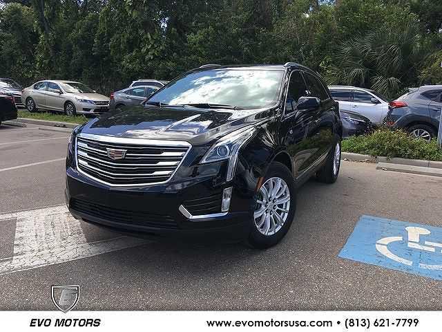 Cadillac XT5 2017 $25994.00 incacar.com