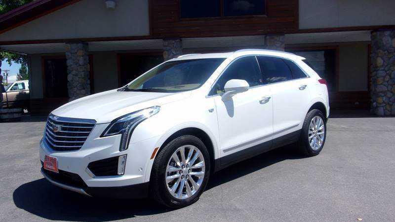 Cadillac XT5 2017 $39995.00 incacar.com