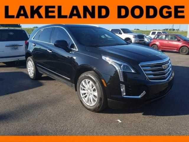Cadillac XT5 2017 $28995.00 incacar.com