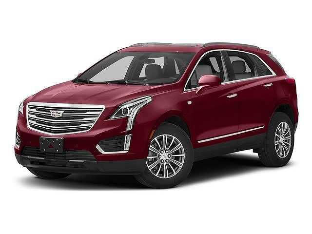 Cadillac XT5 2017 $33995.00 incacar.com