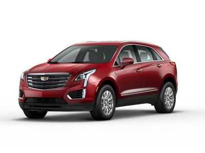 Cadillac XT5 2017 $35978.00 incacar.com