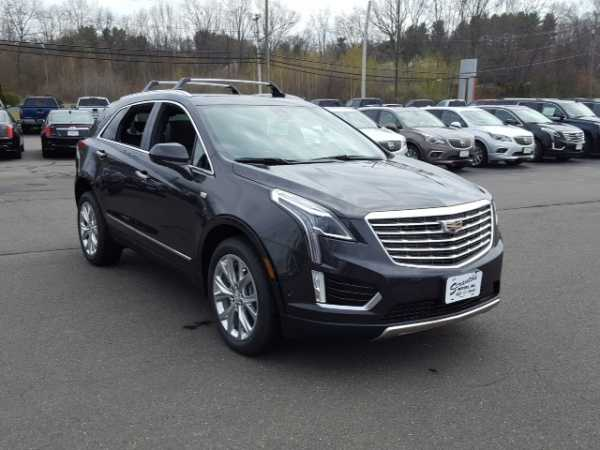 Cadillac XT5 2017 $49990.00 incacar.com