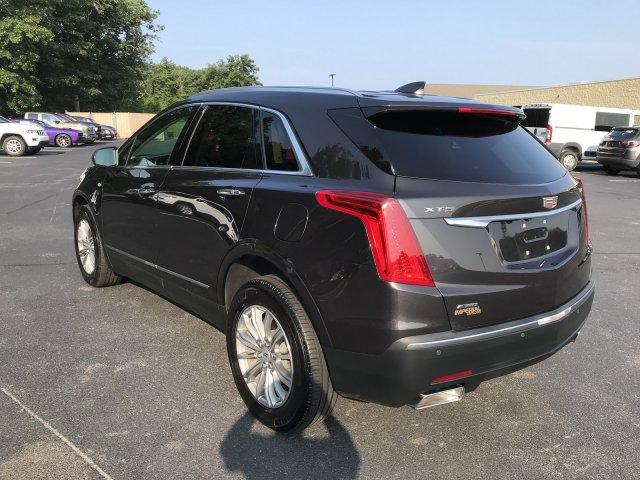 Cadillac XT5 2017 $36944.00 incacar.com
