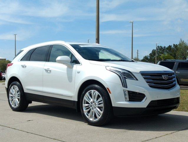Cadillac XT5 2017 $38899.00 incacar.com