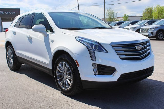 Cadillac XT5 2017 $29900.00 incacar.com