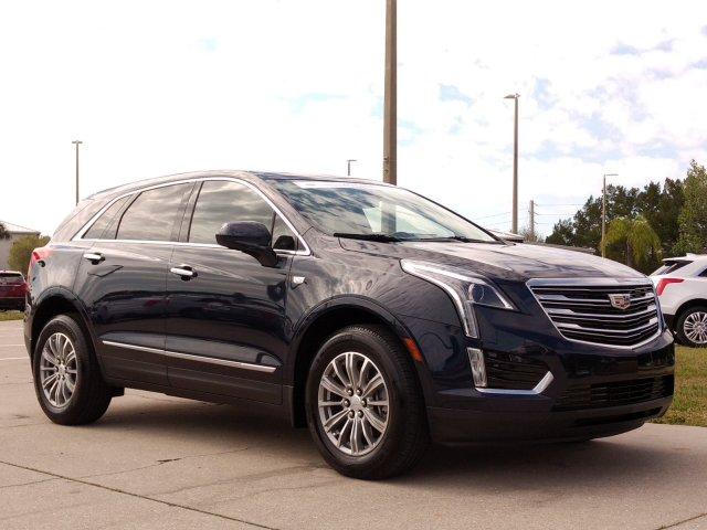 Cadillac XT5 2017 $35899.00 incacar.com