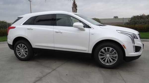 Cadillac XT5 2019 $49852.00 incacar.com