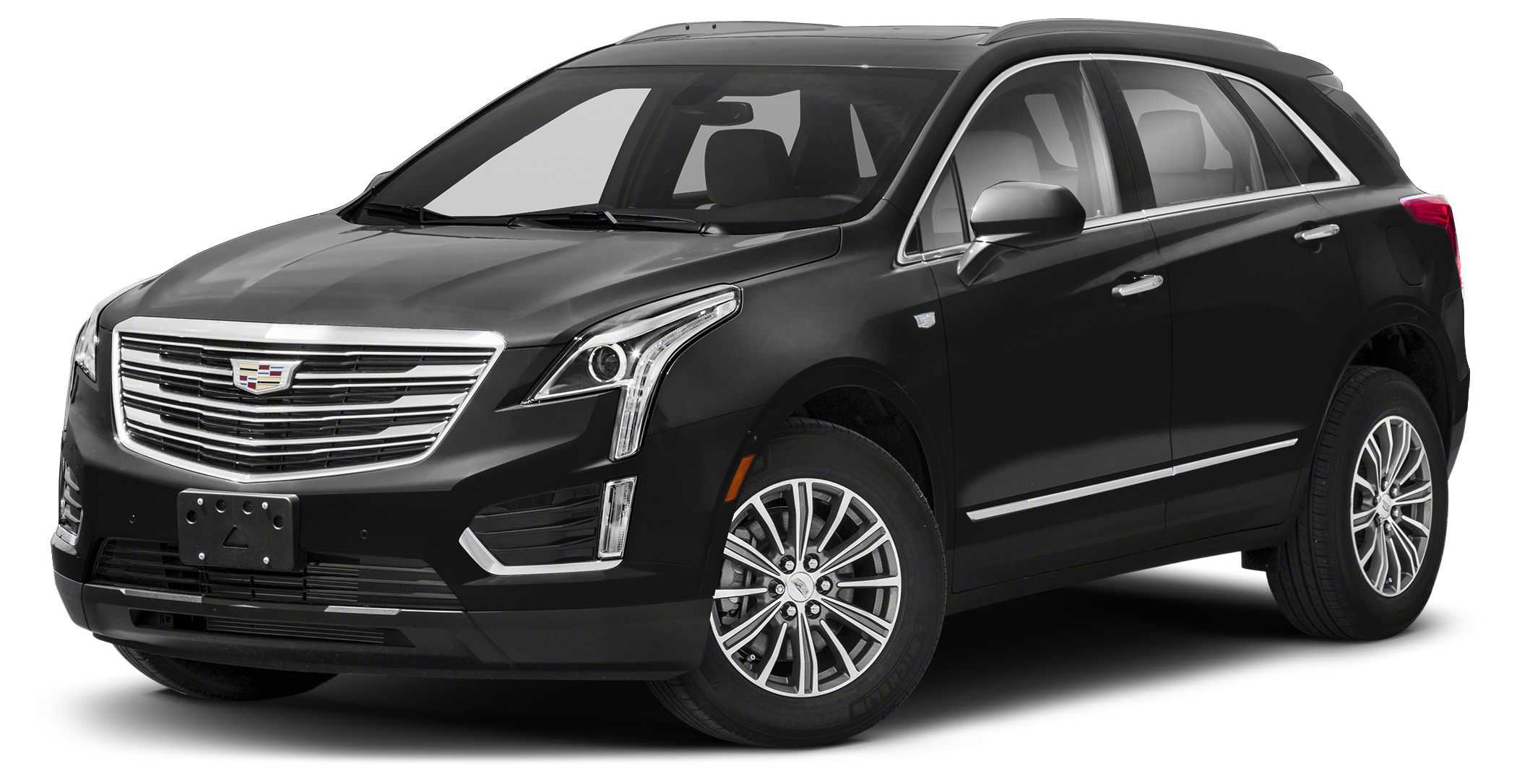 Cadillac XT5 2019 $54375.00 incacar.com