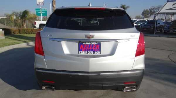 Cadillac XT5 2019 $48748.00 incacar.com