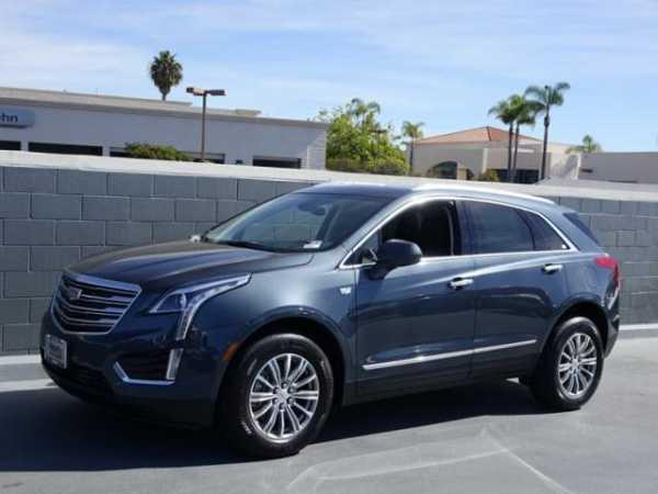 Cadillac XT5 2019 $50820.00 incacar.com