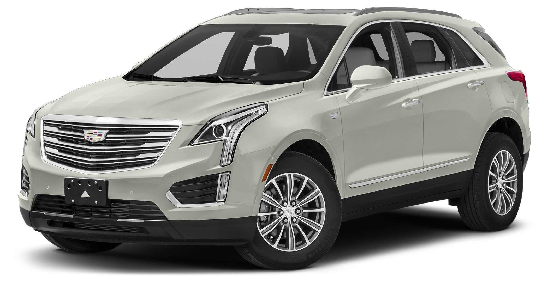 Cadillac XT5 2019 $46622.00 incacar.com