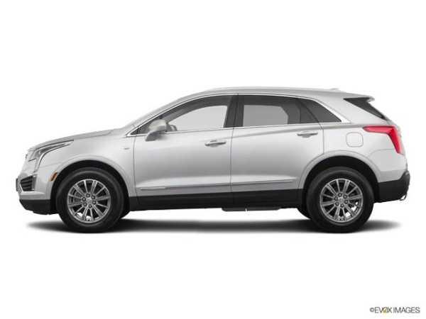 Cadillac XT5 2019 $50195.00 incacar.com