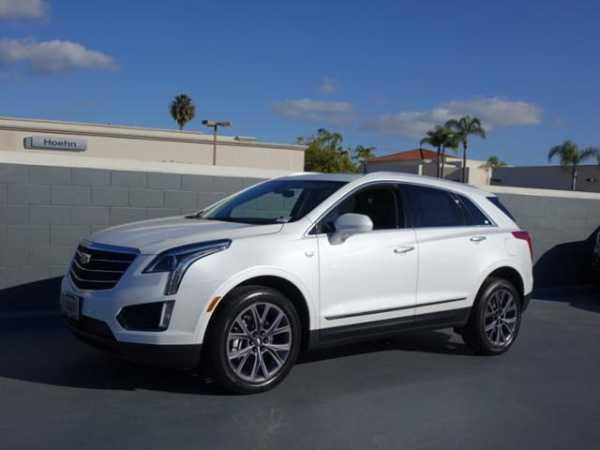 Cadillac XT5 2019 $54840.00 incacar.com