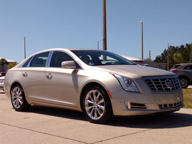 Cadillac XTS 2013 $21899.00 incacar.com