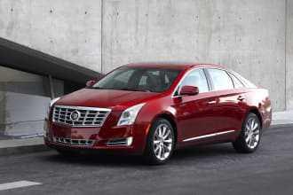 Cadillac XTS 2013 $16980.00 incacar.com