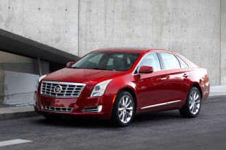 Cadillac XTS 2013 $19496.00 incacar.com