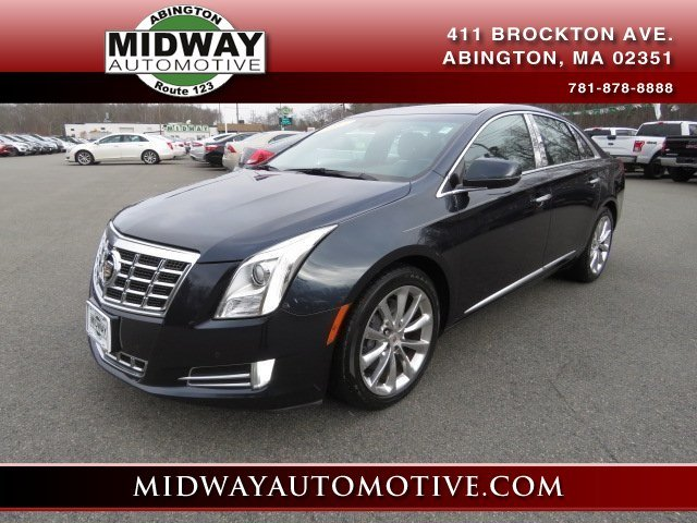 Cadillac XTS 2013 $15321.00 incacar.com