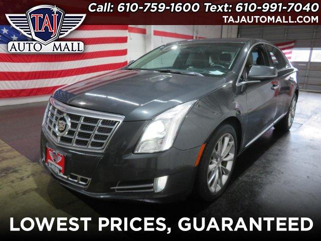 Cadillac XTS 2013 $16995.00 incacar.com