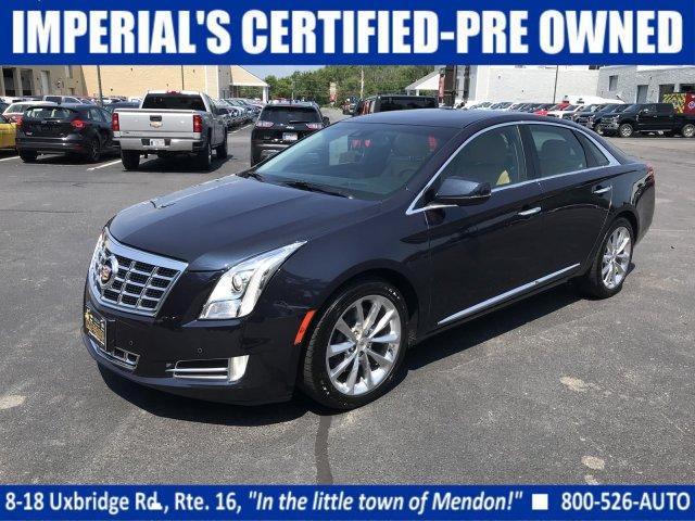 Cadillac XTS 2013 $26977.00 incacar.com