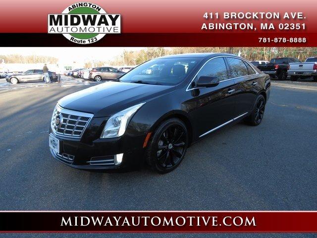 Cadillac XTS 2013 $18474.00 incacar.com