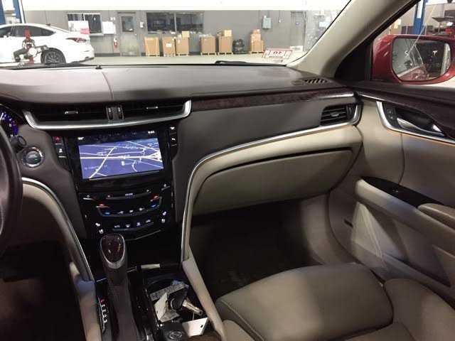 Cadillac XTS 2013 $17528.00 incacar.com
