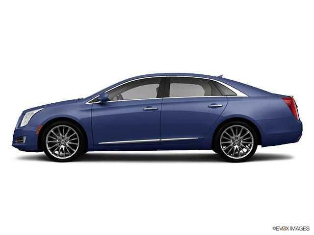 Cadillac XTS 2013 $17000.00 incacar.com