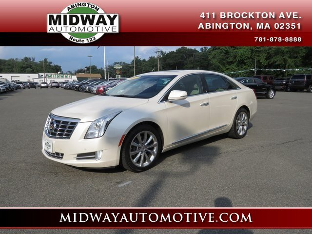 Cadillac XTS 2013 $15806.00 incacar.com
