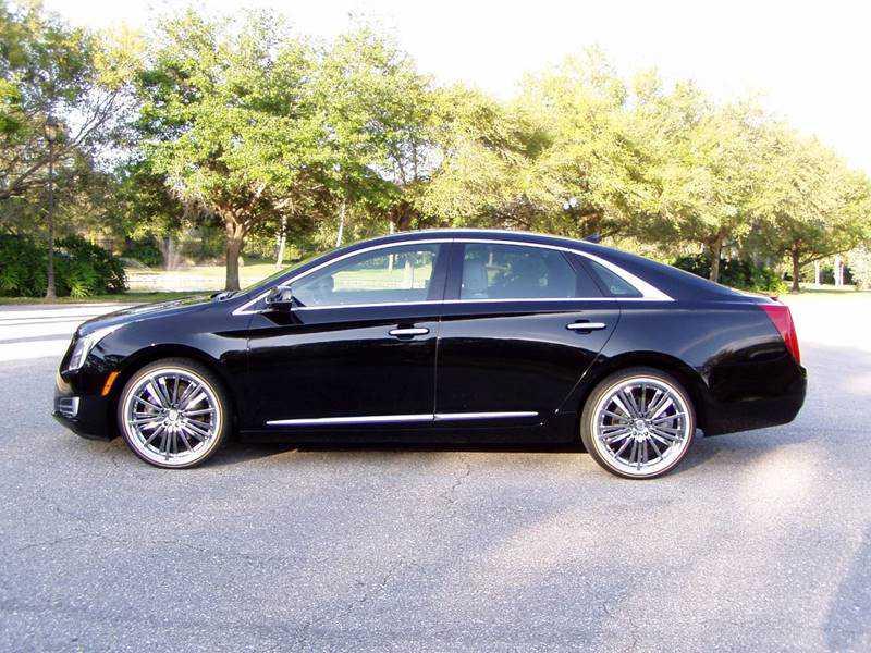 Cadillac XTS 2013 $22900.00 incacar.com