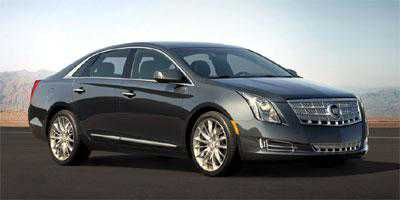 Cadillac XTS 2013 $19011.00 incacar.com