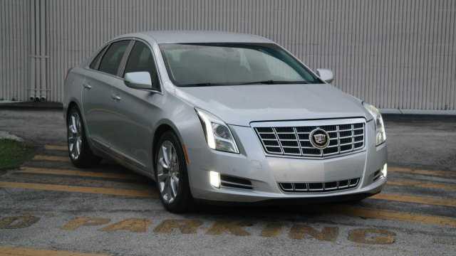 Cadillac XTS 2013 $17590.00 incacar.com