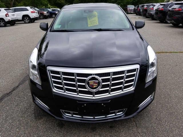Cadillac XTS 2014 $17995.00 incacar.com