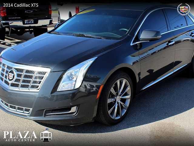 Cadillac XTS 2014 $18995.00 incacar.com