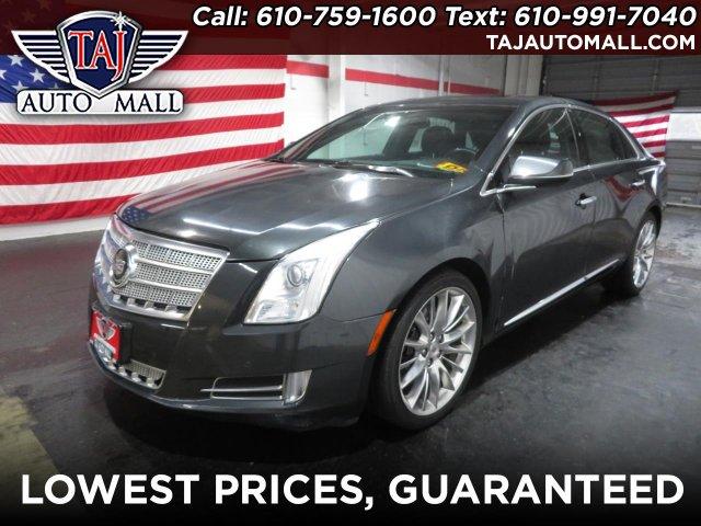 Cadillac XTS 2014 $19777.00 incacar.com