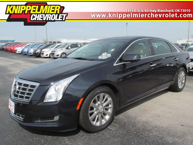 Cadillac XTS 2014 $28820.00 incacar.com