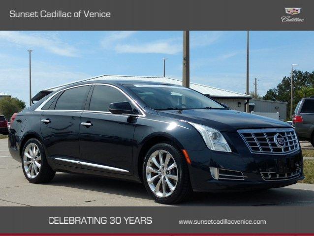 Cadillac XTS 2014 $27899.00 incacar.com