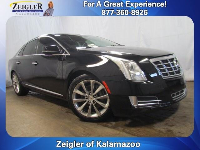Cadillac XTS 2014 $9795.00 incacar.com