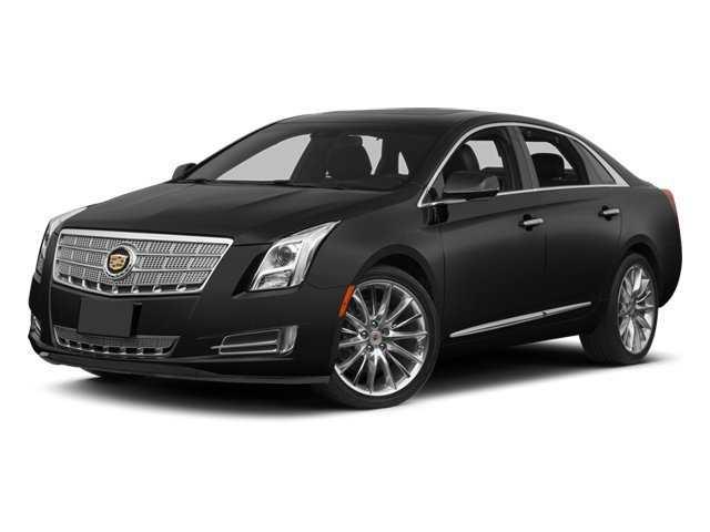 Cadillac XTS 2014 $7116.00 incacar.com