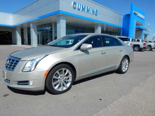 Cadillac XTS 2015 $27375.00 incacar.com