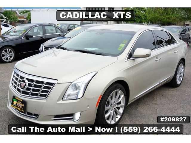 Cadillac XTS 2015 $14995.00 incacar.com