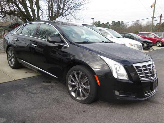 Cadillac XTS 2015 $9155.00 incacar.com
