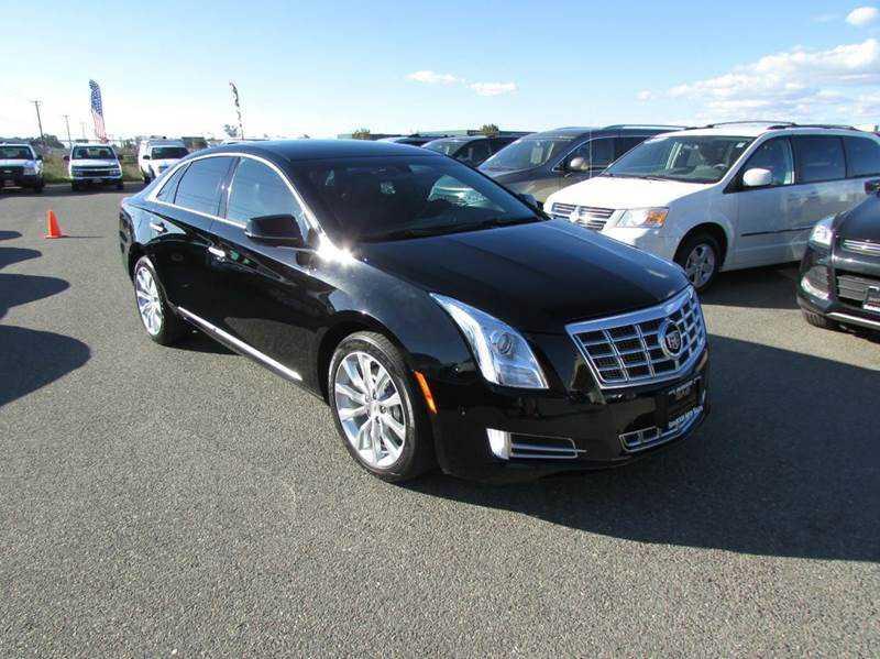 Cadillac XTS 2015 $21999.00 incacar.com