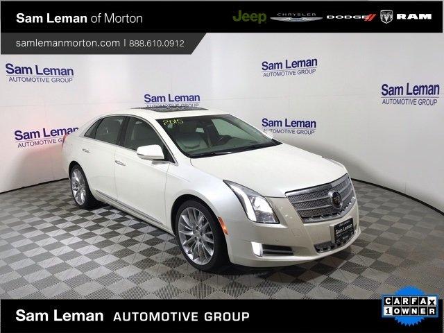 Cadillac XTS 2015 $29000.00 incacar.com