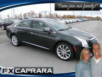 Cadillac XTS 2015 $22999.00 incacar.com