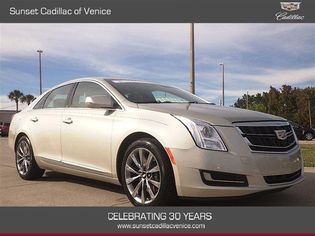 Cadillac XTS 2016 $23899.00 incacar.com